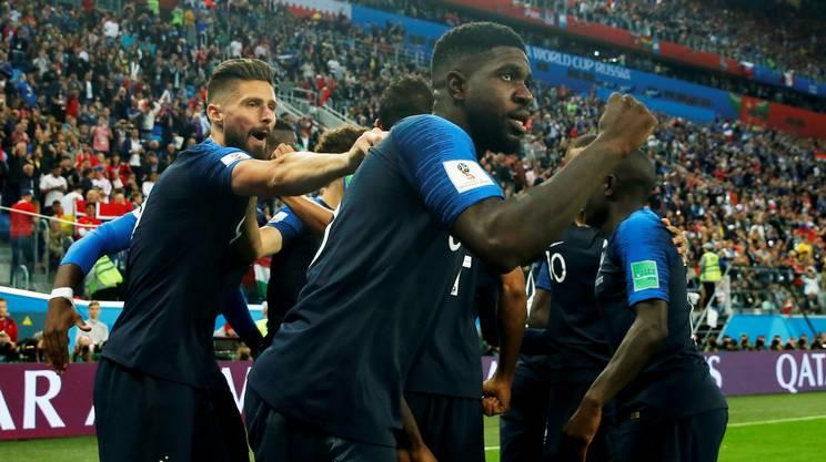 Pallonate di gol e di soldi: dalla Francia finalista a Cristiano Ronaldo