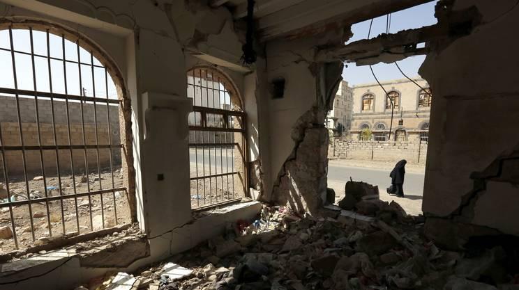 Rete Uno per lo Yemen, raccolti nella Svizzera italiana 117'047 CHF: un grande grazie!