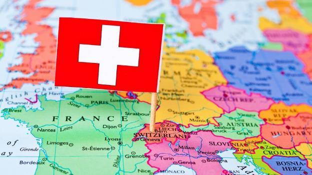 La Cartina Geografica Della Svizzera.La Svizzera E Il Colonialismo Radio Play Rsi