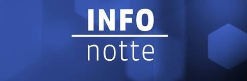 Info Notte