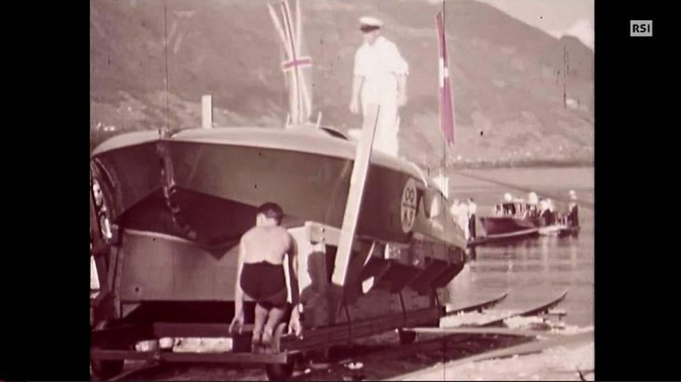 Tra Locarno e le Centovalli. Video storici 1930 - 1987