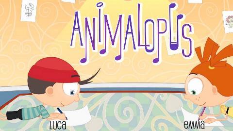 Animalopus