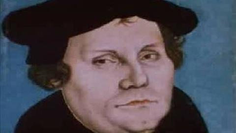 Dossier - Il 500.mo anniversario della Riforma protestante