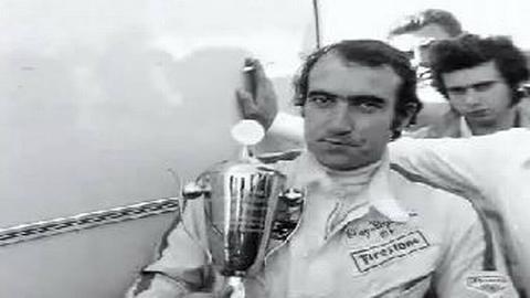 Dossier - Clay Regazzoni, vita di un campione