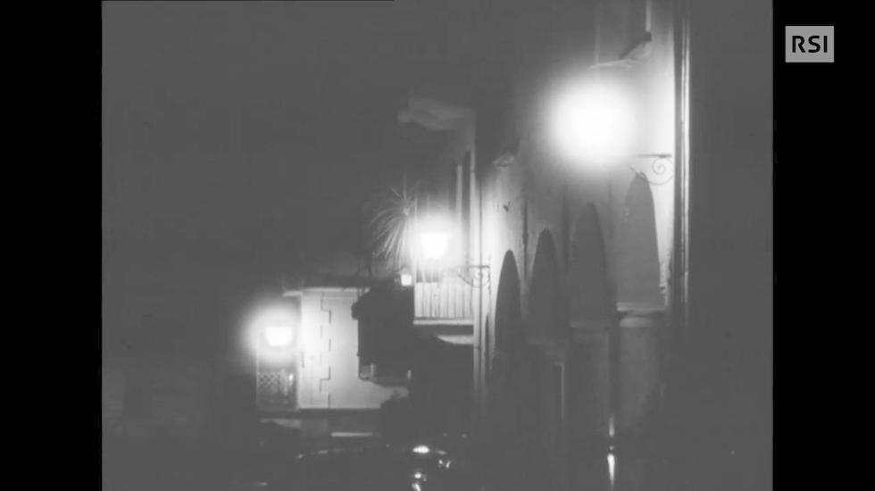 Ascona, metà anni Sessanta