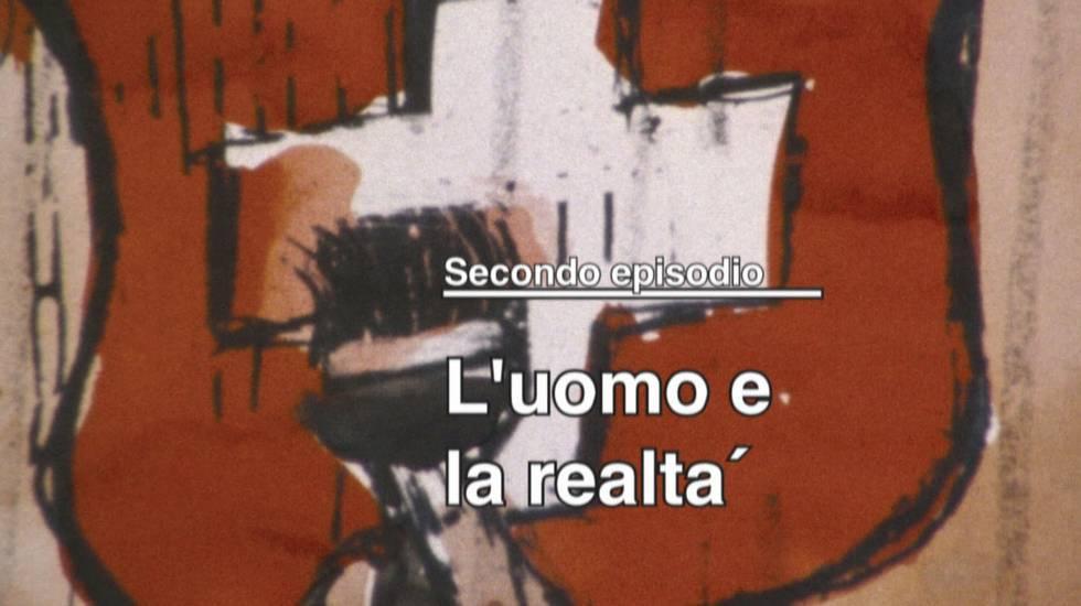 Mosè Bertoni. L'Uomo e la realtà