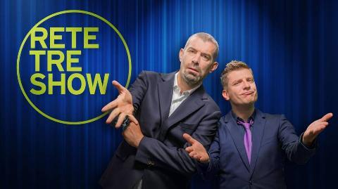 Rete Tre Show