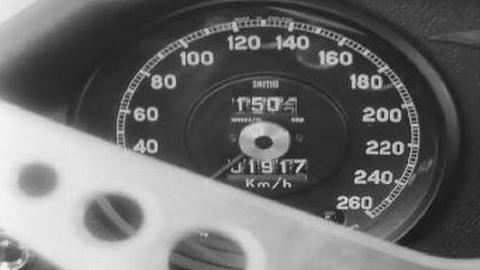 Dossier - Viaggio nel mondo dell'automobile