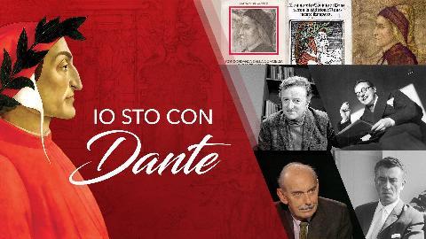Dante negli archivi RSI