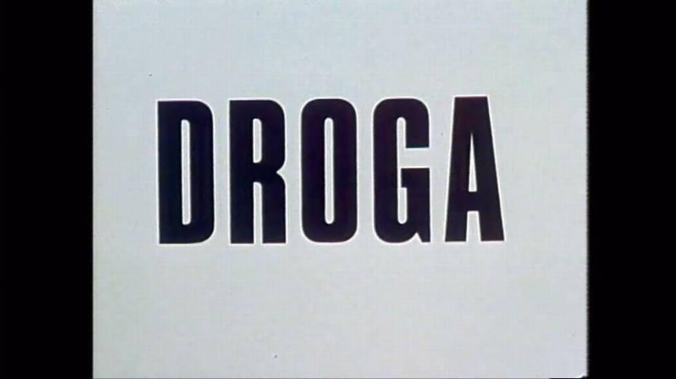 Il consumo di droga in Ticino negli anni Settanta [1]