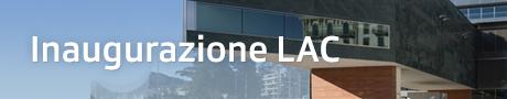 Inaugurazione LAC Banner 6