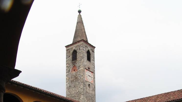 Orfeo e Euridice di Gluck - Collegio Papio di Ascona