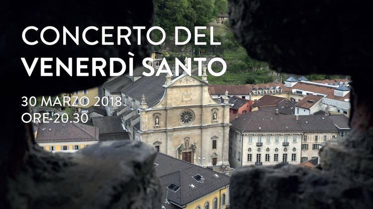 Concerto del Venerdì Santo