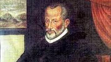 Messe e mottetti di G.P. da Palestrina