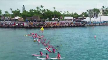 Triathlon, highlights Ironman delle Hawaii (13.10.2018)