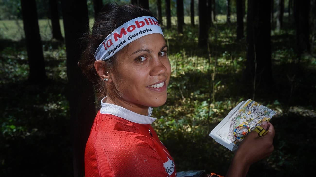 L'atleta di Cugnasco ha segnato gli appuntamenti importanti