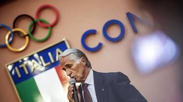 Olimpiadi 2026, l'Italia ritira candidatura a tre