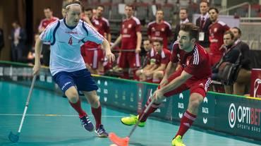 Svizzera in semifinale a Riga