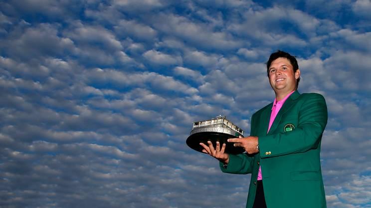 Reed vince il Masters di Augusta