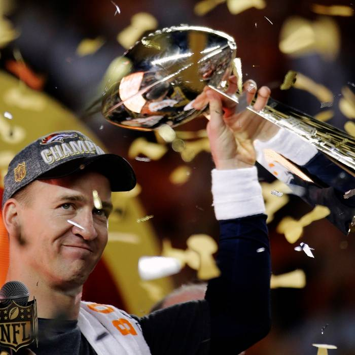Denver conquista il Super Bowl