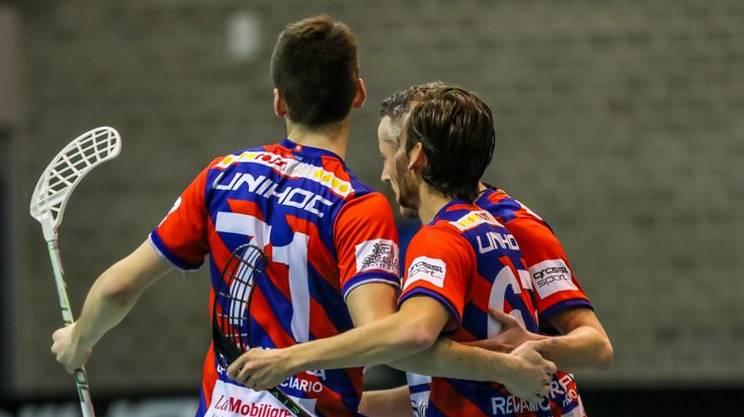 Ticino Unihockey con l'obiettivo salvezza