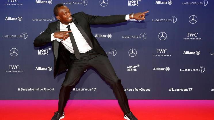 Quarto Laureus per Usain Bolt