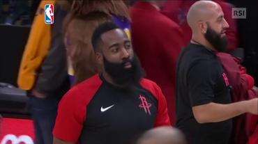 NBA, il servizio sul derby elvetico (Sportsera 07.12.2018)