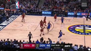 NBA, il punto sul campionato (Sportsera 02.02.2019)