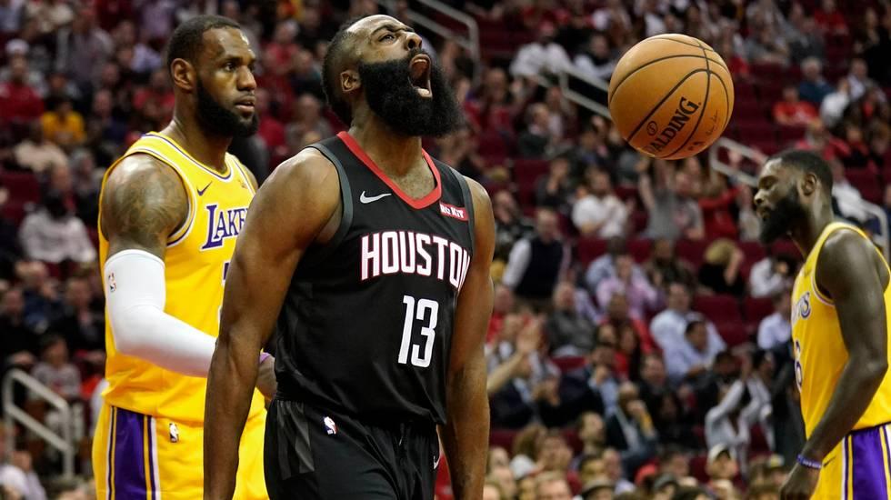 I Los Angeles Lakers demoliti dal Barba