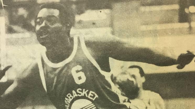 Il basket ticinese piange Kerry Davis