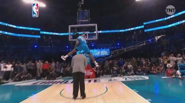 NBA, la serata degli skills all'All-Star Weekend (17.02.2019)