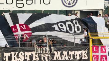 Super League, la sintesi di Lugano - San Gallo (Sport Non Stop 21.10.2018)