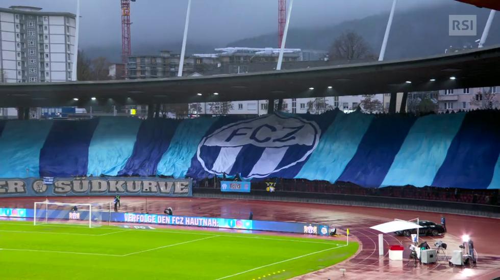 Super League, il servizio su Zurigo - Grasshopper (La Domenica Sportiva 02.12.2018)
