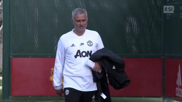 Premier League, il servizio sull'esonero di José Mourinho (Sportsera 18.12.2018)