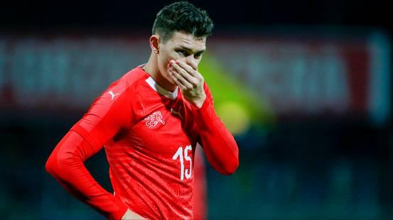 Una pessima Svizzera perde 1-0 col Qatar