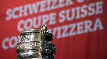 Coppa Svizzera: Basilea - Zurigo