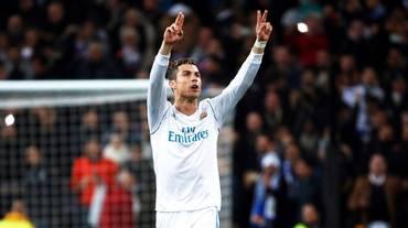 La carica dei 101 porta avanti il Real Madrid