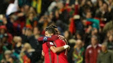 Il Portogallo mantiene il passo nel gruppo B