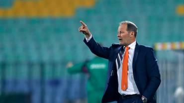 L'Olanda rischia grosso nel gruppo A