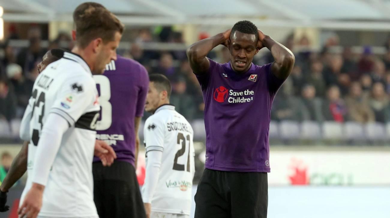 Edimilson Fernandes dalla Fiorentina al Mainz - RSI ...