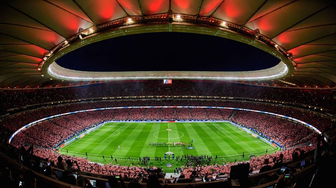 La finale di Champions 2019 a Madrid - RSI Radiotelevisione svizzera