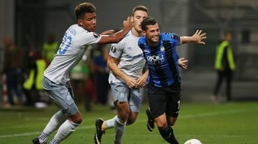 Confronto Italia-Germania in Europa League