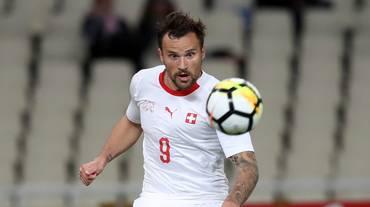 L'Udinese sulle tracce di Haris Seferovic