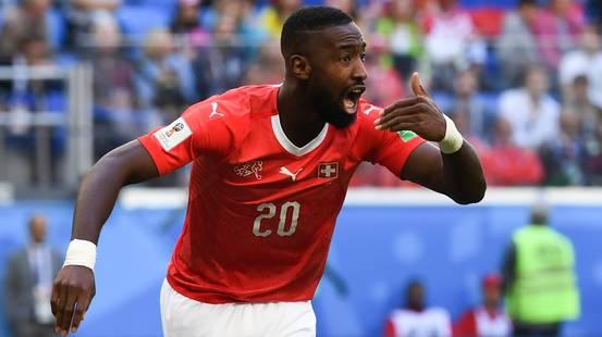 Djourou giocherà in Serie A con la SPAL