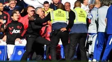 Reti, rimonte e scintille a Stamford Bridge