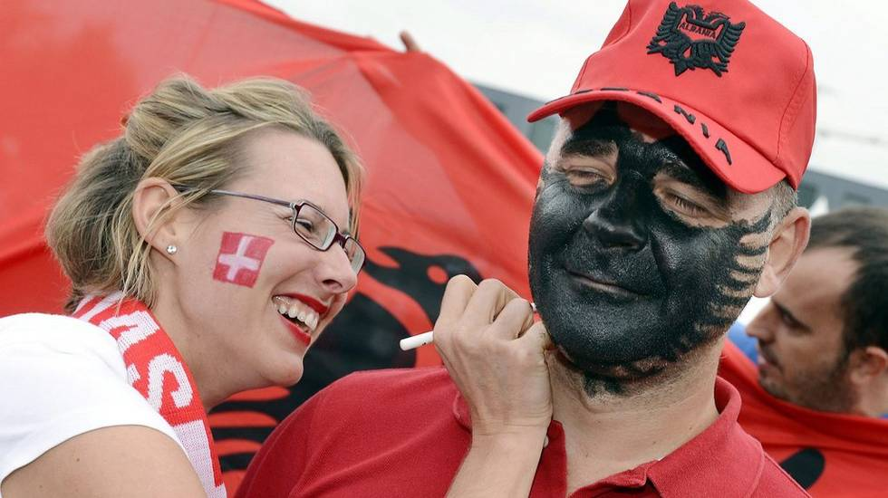 Gallery image - La Svizzera batte anche i fischi