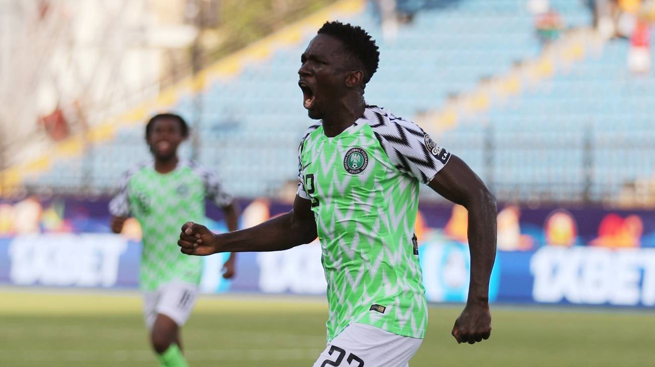 Nigeria partita di fare sito