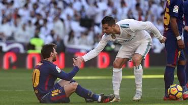 Parte una Liga orfana di Cristiano Ronaldo