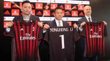 Milan a rischio sanzione da parte dell'UEFA