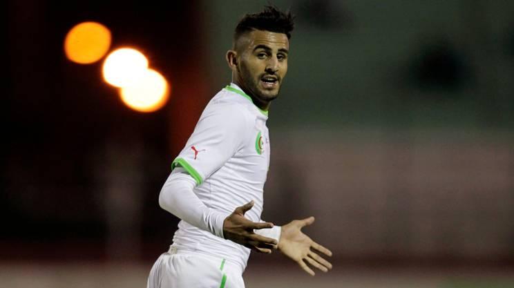 Anche l'Algeria non va oltre il pari